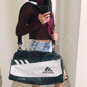 NEW Adidas Duffle Bag Limited Edition